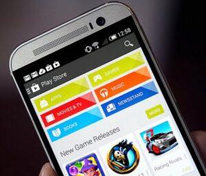 Descargar Play Store Samsung