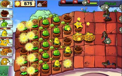 Descargar Plants vs  Zombies