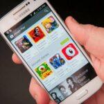 Samsung, principal marca de smartphones y tablets