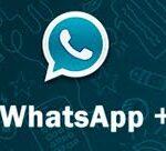 Actualización WhatsApp Plus 2018-2019-2020 a 2021 APK Gratis