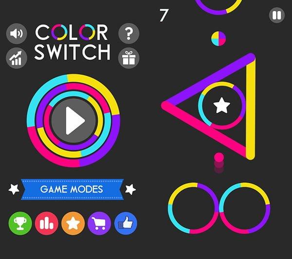 Descargar Color Switch