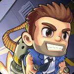 Descargar Jetpack Joyride, un juego de trepidante acción