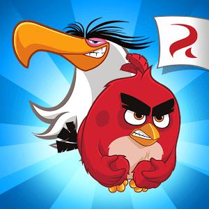 Descargar Angry Birds APK