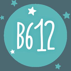 Descargar B612 para hacer los mejores selfies