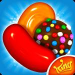 Candy Crush Saga, un juego exitoso de Facebook llevado a dispositivos Android
