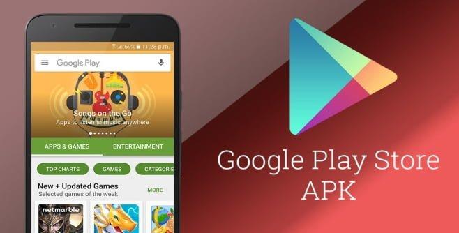 Descargar Play Store 6.9.15
