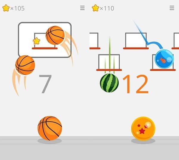 Descargar Ketchapp Basketball para Android