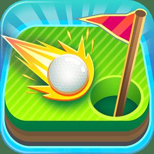 Pon a prueba tu habilidad con Mini Golf MatchUp