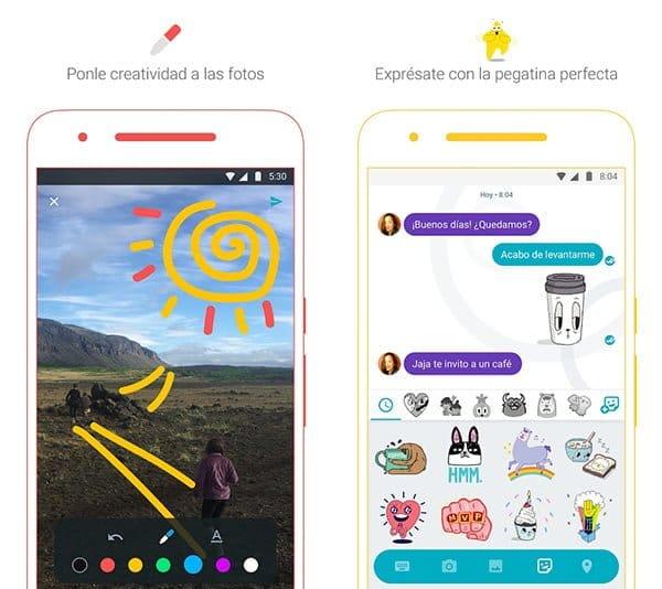 Descargar Google Allo APK para Android
