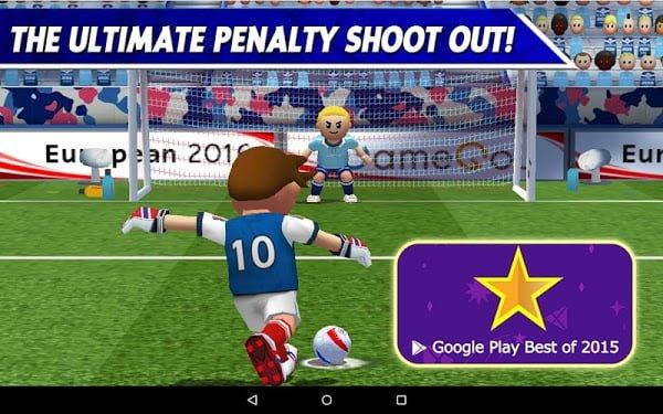 descargar perfect kick para Android