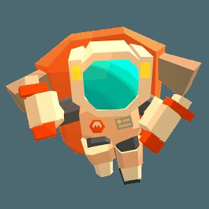 Convierte en un auténtico astronauta con Mars: Mars