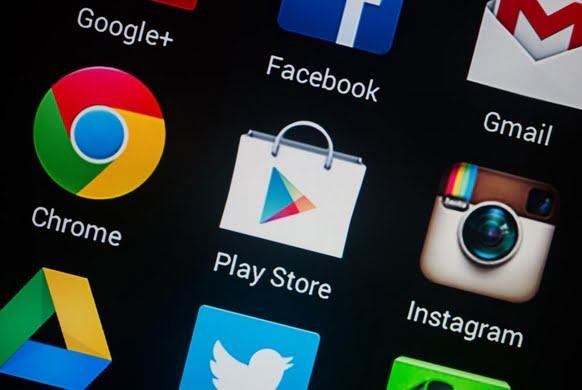 Descargar Play Store 7.0.18