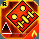 Geometry Dash Meltdown, el nuevo juego de plataformas en 2D de Geometry Dash