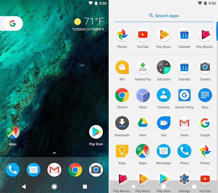 descargar pixel launcher icons