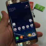 TouchWiz Home, el launcher oficial de Samsung