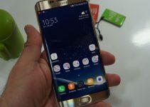 TouchWiz launcher Samsung Galaxy S8