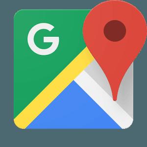 Google Maps: Navegación y tránsito