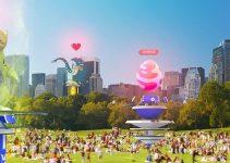 pokemon go actualizacion verano