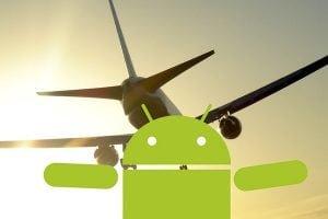 apps billetes avión android