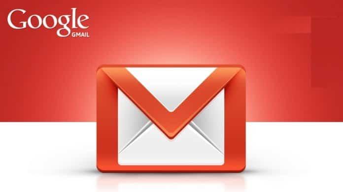 Nueva actualización de Gmail con respuestas inteligentes