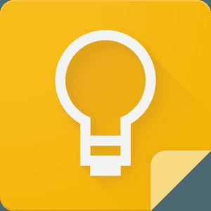 Google Keep, sencilla pero eficaz para crear notas y listas