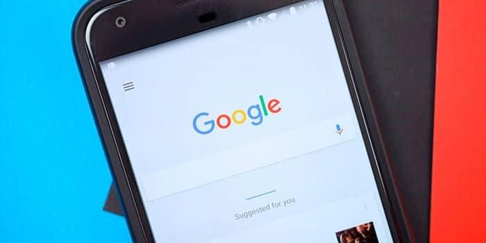 Últimas novedades en la aplicación de búsqueda de Google y en Google Docs
