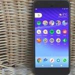 Ya disponible el APK del launcher de Android 8.0 Oreo