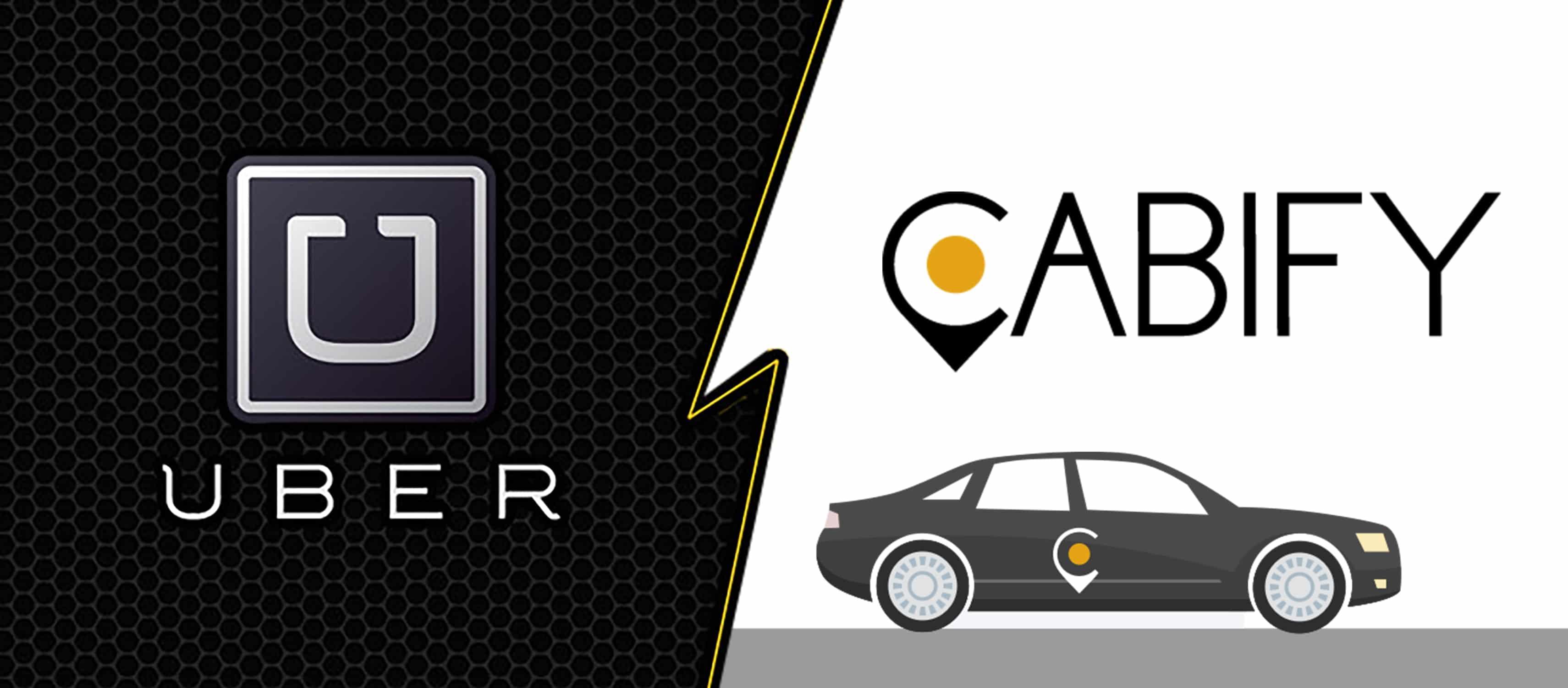 uber cabify