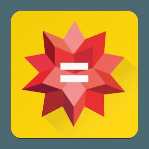 Calculadora Wolfram Alpha para Android