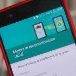 Cómo usar el sistema de desbloqueo facial en nuestro móvil Android