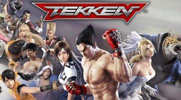 Tekken mobile android