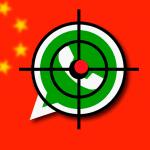 China impide el uso de WhatsApp en toda la región