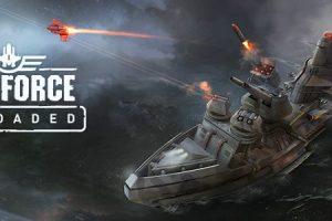 sky force realoded destacada