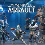 Titanfall Assault, juego de estretegia en tiempo real para Android