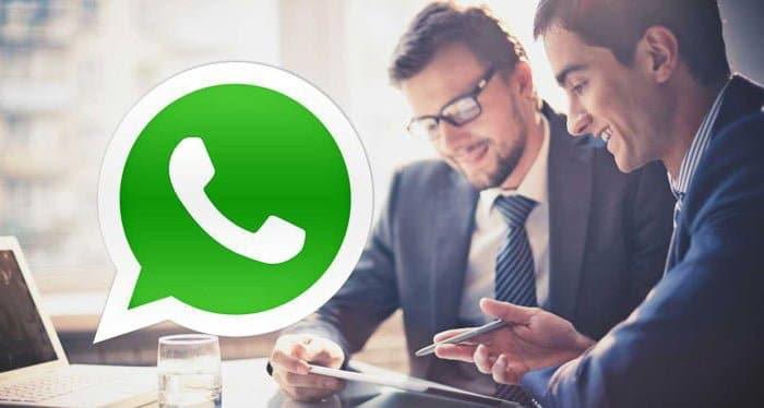 Cómo funcionan las cuentas business de WhatsApp