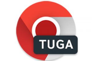 TugaBrowser