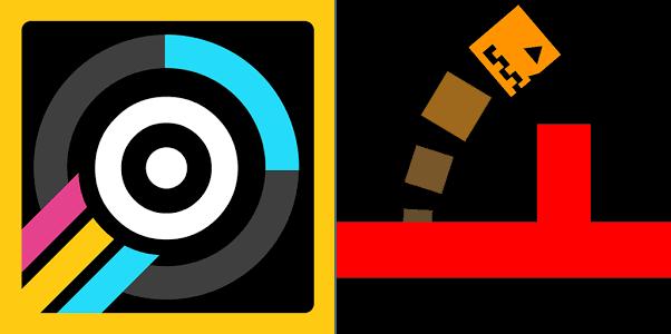 One More Dash y Hopstacle, dos juegos para poner a prueba tus reflejos