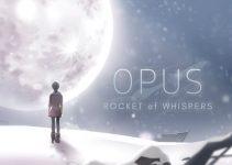 opus rocket of wishpers