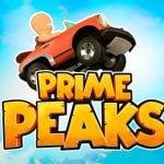 Prime Peaks, un intento de clon de Hill Climb Racing en tres dimensiones