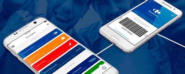 tarjetas fidelizacion android