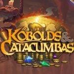 Blizzard lanza Kóbolds y Catacumbas la nueva expansión de HearthStone