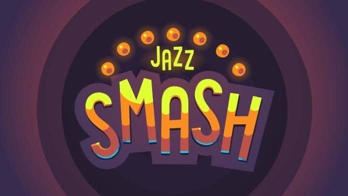 jazz smash logo