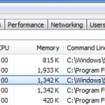 Qué es el proceso svchost.exe de Windows