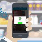 Las apps que te indican si tu alimento es saludable o no